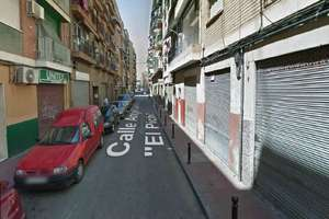 Commercial premise for sale in Murcia.