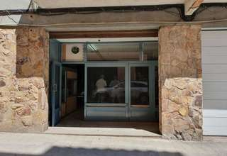 Commercial premise for sale in Figueres, Girona.