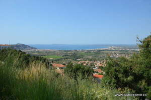Plot for sale in Canyelles Almadraba (Roses), Girona.