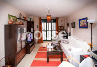 Flat for sale in Toledo.