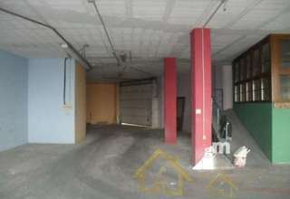 Commercial premise for sale in Lugo.