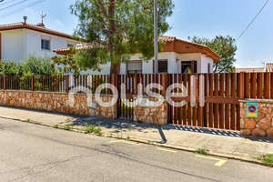 House for sale in Calafell, Tarragona.