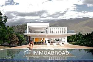 Country house for sale in Marbella, Málaga.