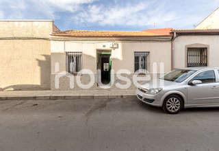 Townhouse for sale in Puertollano, Ciudad Real.