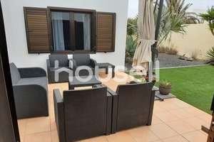 Duplex for sale in Lanzarote.