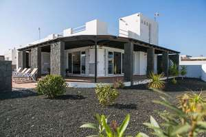 House for sale in Lanzarote.