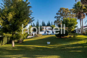 House for sale in Marbella, Málaga.