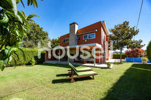 House for sale in Monteros, Marbella, Málaga.