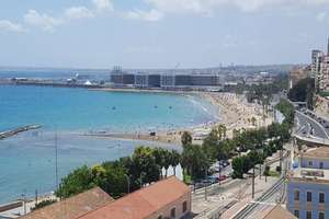 Flat for sale in Alicante/Alacant.