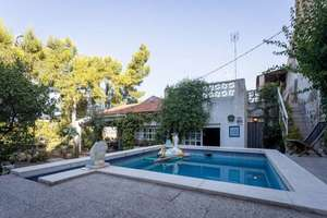 House for sale in Murcia.