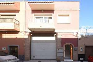 Cluster house for sale in Cartagena, Murcia.