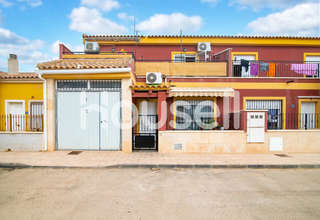 Duplex for sale in Fuente Alamo, Murcia.