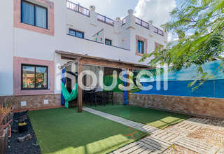 Duplex for sale in La Oliva, Las Palmas, Fuerteventura.