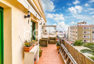 Duplex for sale in Tarragona.