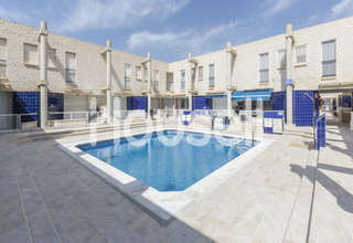 Duplex for sale in Mazarrón, Murcia.