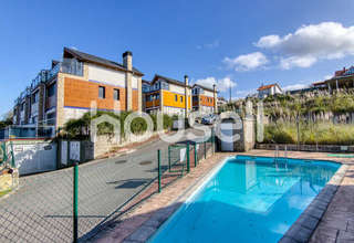 Duplex for sale in Alfoz de Lloredo, Cantabria.