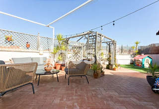 Duplex for sale in Sant Pere de Ribes, Barcelona.