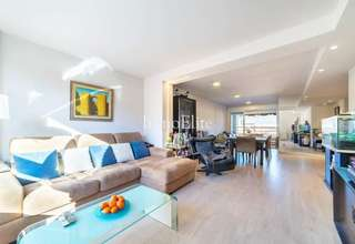 Duplex for sale in Majadahonda, Madrid.