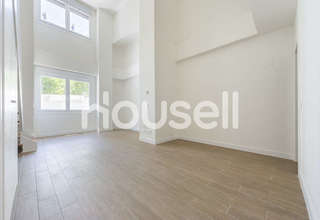 Duplex for sale in Madrid.