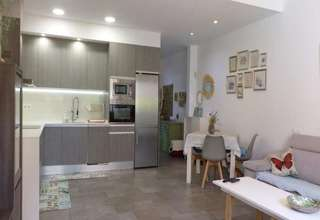 House for sale in Badalona, Barcelona.