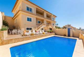 House for sale in Calpe/Calp, Alicante.