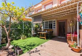 Duplex for sale in Molina de Segura, Murcia.